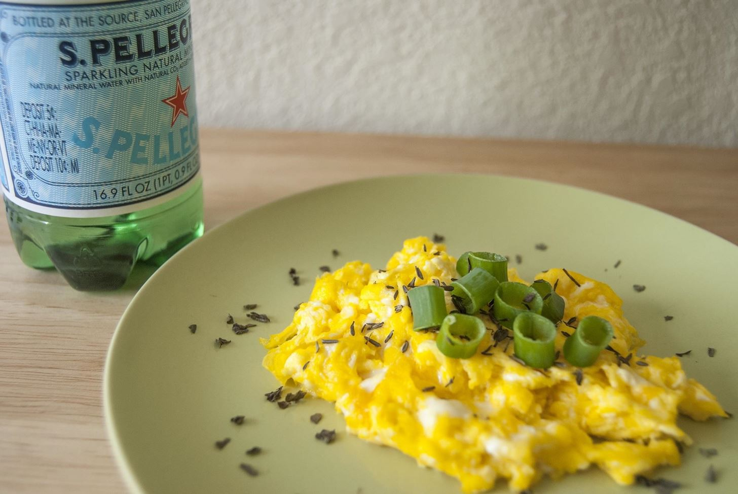 Make Your Recipes Pop with Seltzer Water