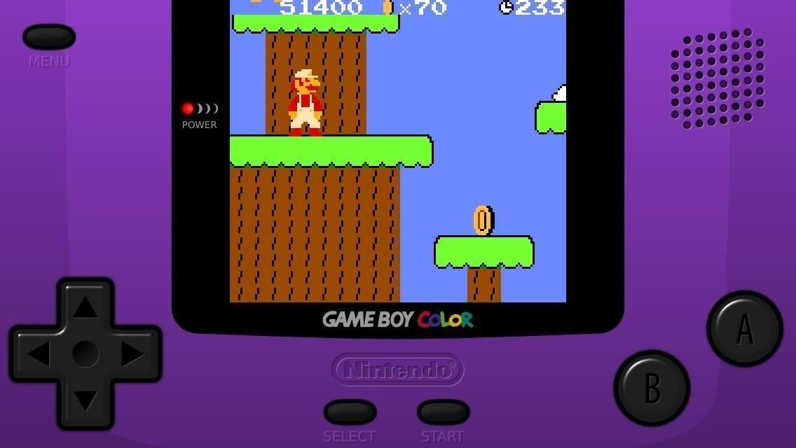 gameboy color emulator iphone how to play boy advance amp boy color on 5438