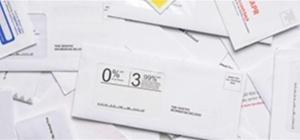 Get revenge on junk mail perps