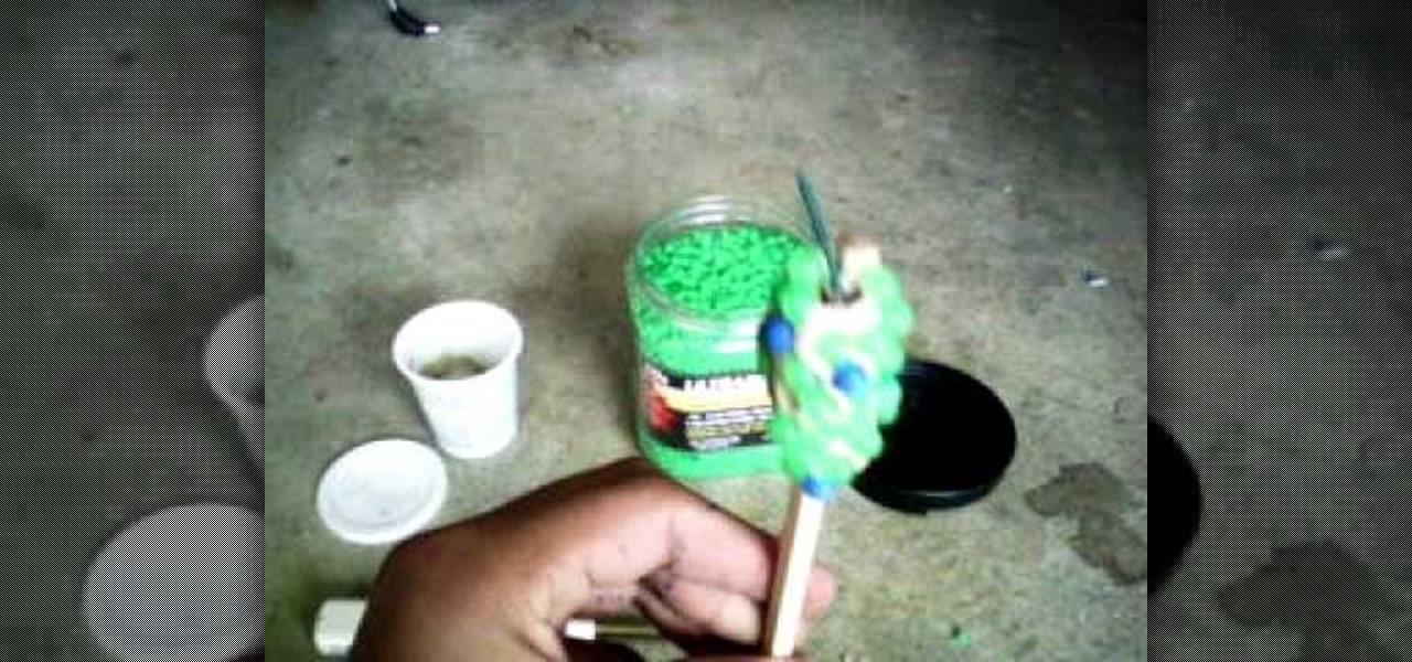 rimworld how to make grenades