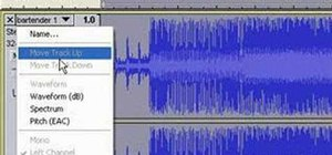 How to Remove the Vocals from a WAV or MP3 in Audacity « Audacity
