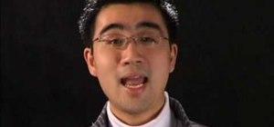 "Say ""I want to go to Xin Tian Di"" in Mandarin"