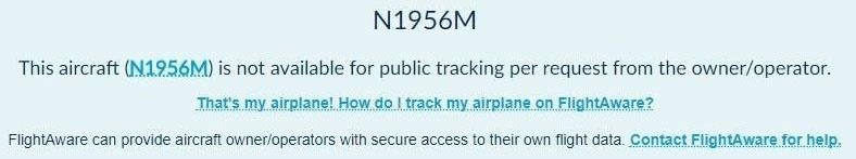 How to Track Government Aircraft 200 Miles Away with a Raspberry Pi