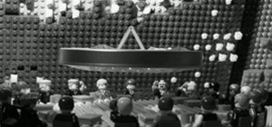 LEGO VERSION of Dr. Strangelove