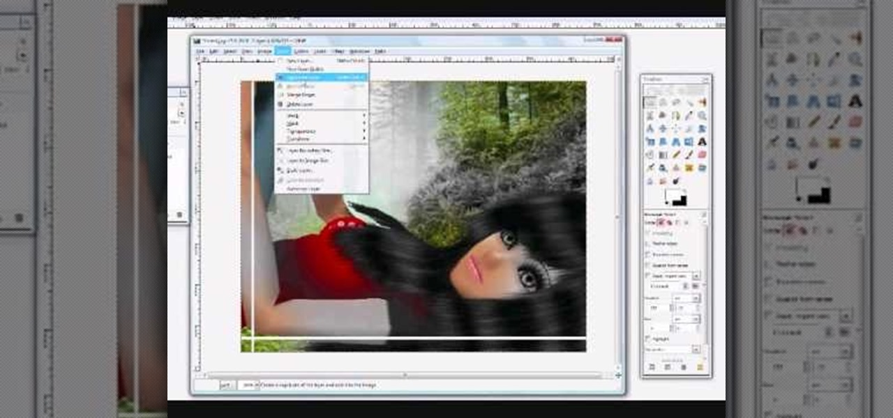 How to Make a perfect IMVU avatar « Software Tips :: WonderHowTo