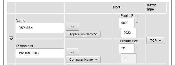 How to Configure Port Forwarding to Create Internet-Connected