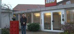 Creating the Emerald Night LEGO Train - Video