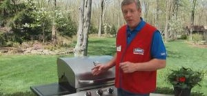 Use charcoal and gas grills safely with Lowe's tips