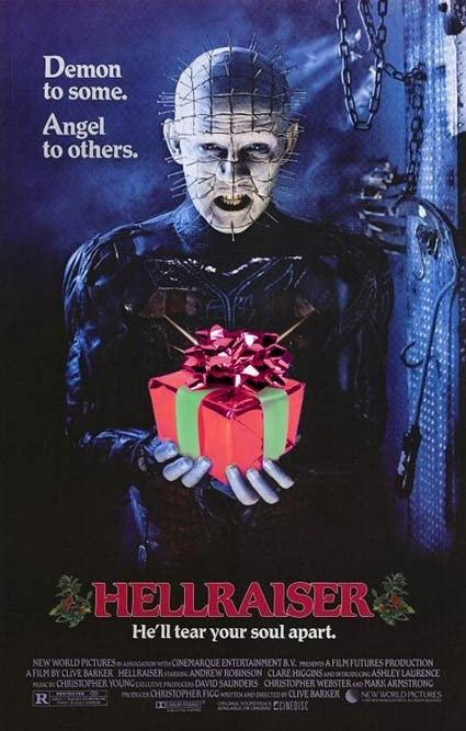 15 Most Inappropriate Posters Redone For Holidays
