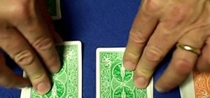 Impress your friends with an easy ACAAN card trick