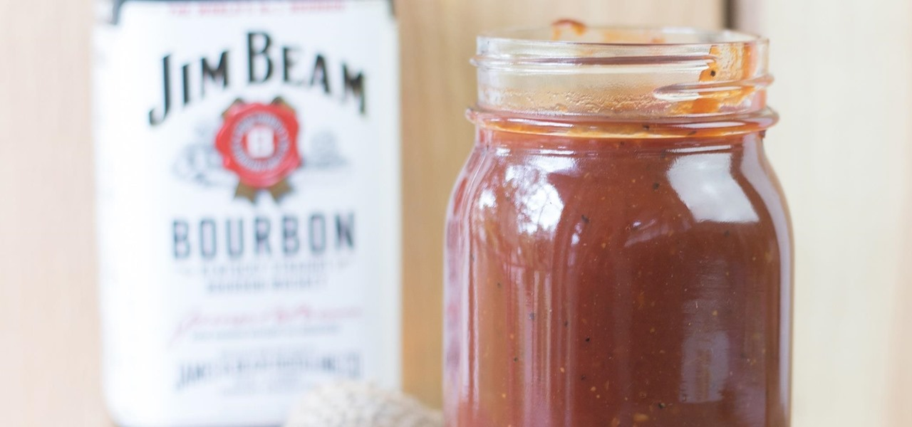 Add Booze to Store-Bought Marinades & Sauces for Amazing Flavor