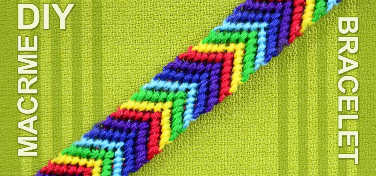 diy fabric bracelets  LBG STUDIO