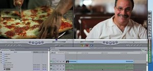 Sync externally recorded audio with 5D footage in FCP