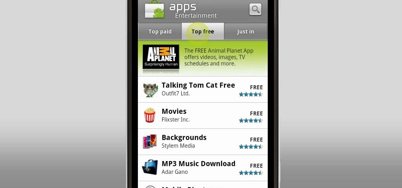 free apps for android mobile