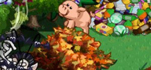 FarmVille Autumn Limited Time Collection