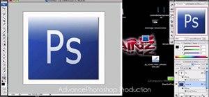Make the Photoshop CS3 icon in Photoshop