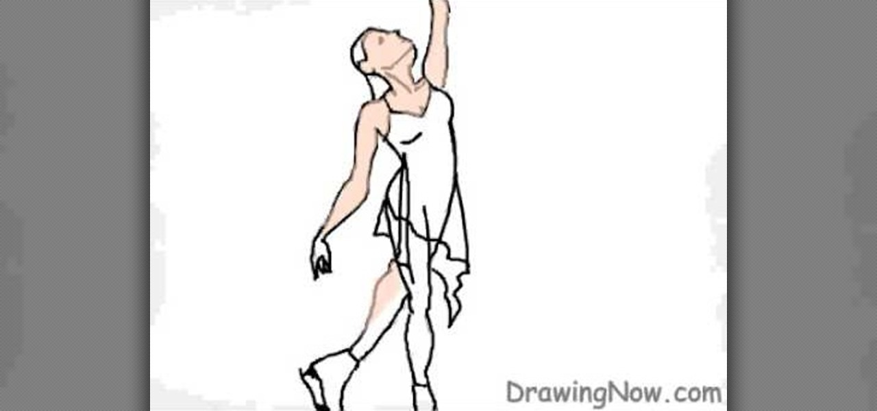 Gallery For gt Easy Figure Skating Drawings