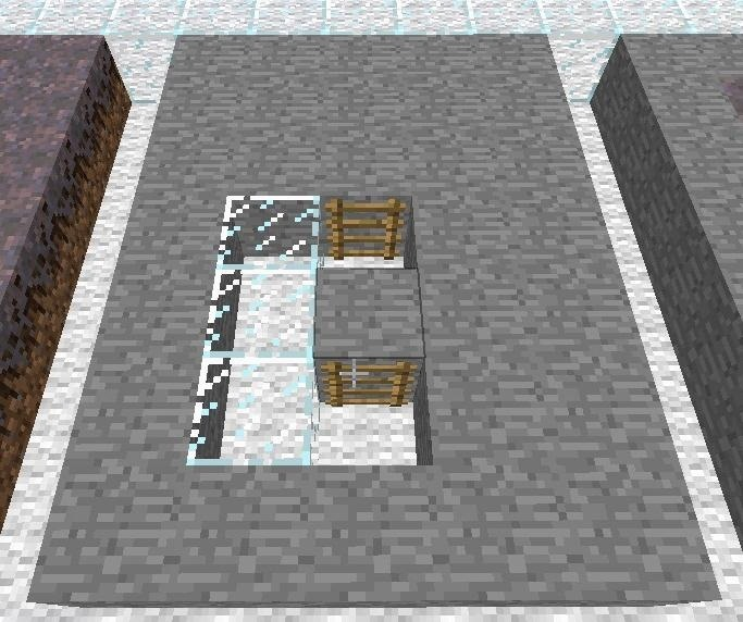 How to Build a High Efficiency Enchanting Setup « Minecraft