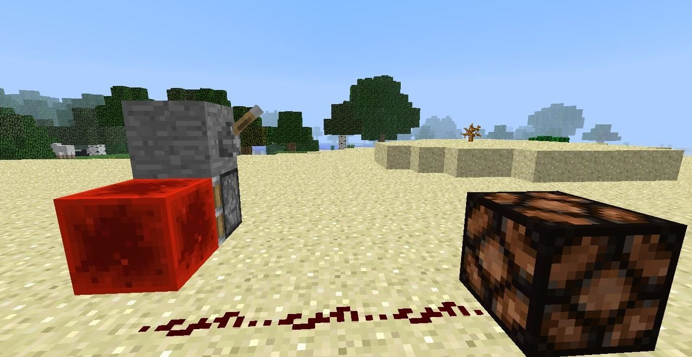5 Great Minecraft Redstone Tips You Probably Didn't Know!