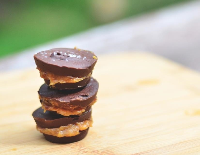 Don't Be Basic—Chocolate Cups Aren't Just for Peanut Butter