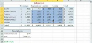 Do mathematical operations with paste special in Excel