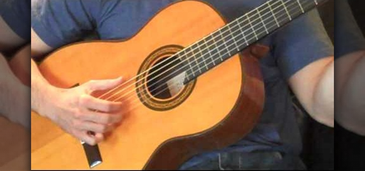 How To Play An Easy Version Of Big Stars Thirteen Acoustic