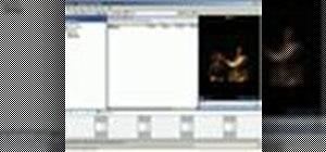 Capture videos in Windows Movie Maker