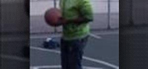 Make a free throw
