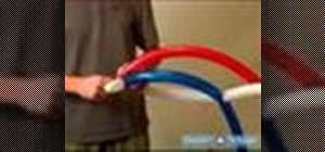Make balloon art