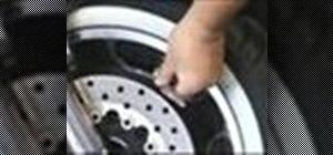 Repair motorcycles