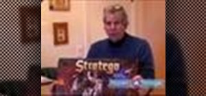 Play Stratego
