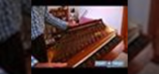 how to play hammered dulcimer