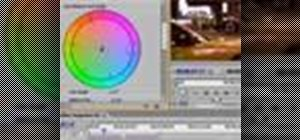 Color correct in Premiere Pro 2.0