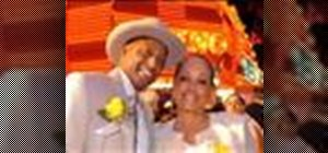 Plan a destination wedding in Las Vegas