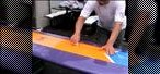 How to Wax a new or unwaxed surf board