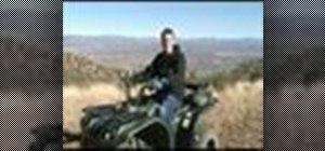 Drivean ATV 4-wheeler and 2-wheeler