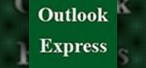Use Outlook Express