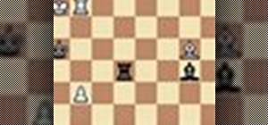 Checkmate your chess opponent in six moves