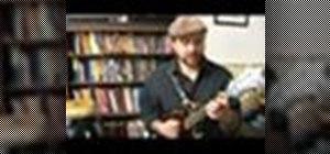 Master basic mandolin scales and finger patterns