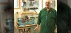 How to Begin woodturning