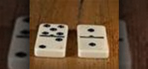 Play dominoes wtih multiple players