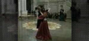 Dance late nineteenth-century waltz variations