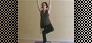 Open hips with prenatal yoga poses