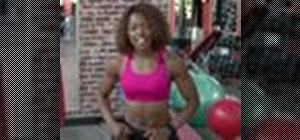 Stretch before cardio