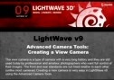 Create a view camera in LightWave 9