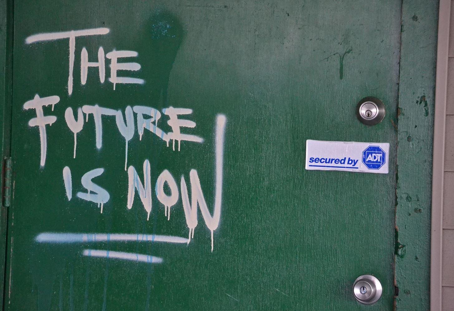 Ignore the Future to Make Smarter Decisions