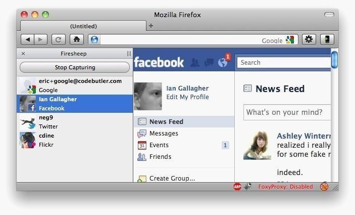 free crack facebook password