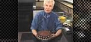 Make a Swiss chocolate torte with Woman's Day Magazine