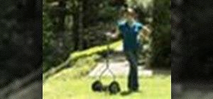 Make your yard eco-friendly