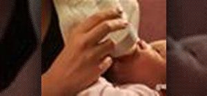 Express breast milk